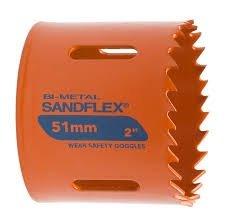Bahco piła otworowa bimetaliczna SANDFLEX 33mm  /3830-33-VIP/