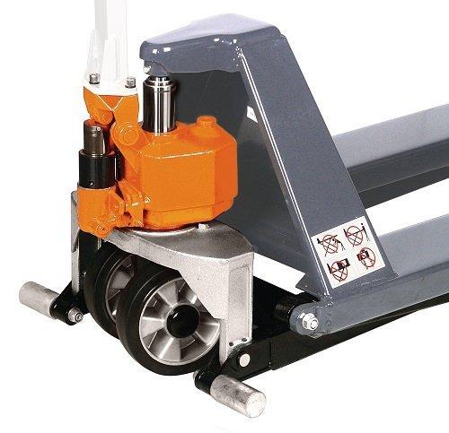Nożycowy wózek paletowy Unicraft PHH 1001