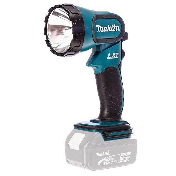Zestaw Makita COMBO DLX3008M latarka BML185 + Młotowiertarka DHR241Z + Wiertarka udarowa DHP456 2x4.0Ah 18V