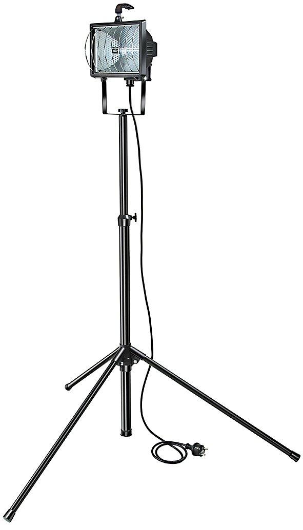 Reflektor halogenowy Brennenstuhl Set H 500 Brennenstuhl 1170770