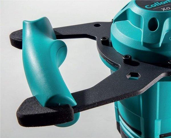 Mieszarka ręczna Collomix Xo 6 R M z mieszadłem MK 160 CX25148