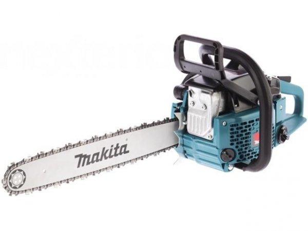 PROMOCJA RĘKAWICE MAKITA GRATIS!!! Spalinowa pilarka łańcuchowa Makita DCS5200-38