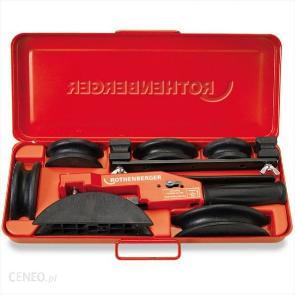 Giętarka do rur Rothenberger Tube Bender Maxi 12-22 mm 23020X