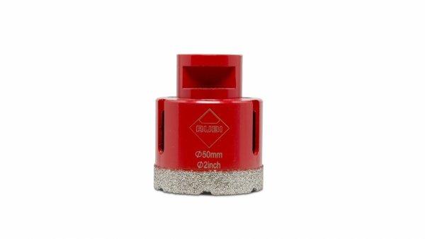 Wiertło diamentowe otwornica RUBI DRYGRES na sucho Ø 50mm 04914