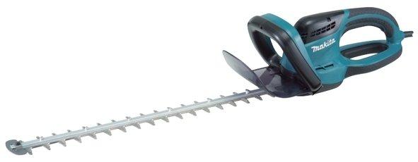Elektryczne nożyce do żywopłotu Makita UH6580 670W 65cm