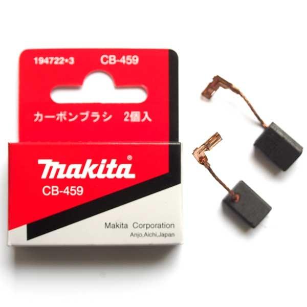 Wirnik szlifierka Makita GA5030 + szczotki CB-459 ORYGINAŁ!