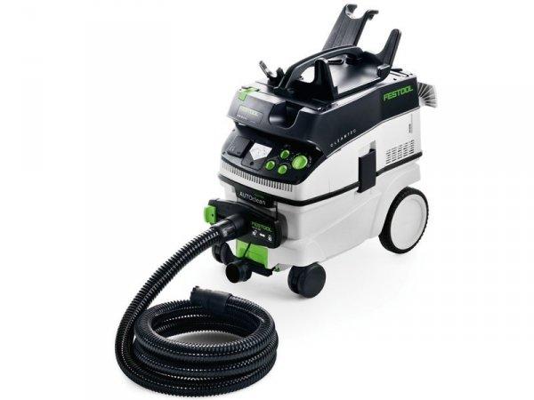 Odkurzacz mobilny Festool CLEANTEC CTM 36 E AC-PLANEX 575432