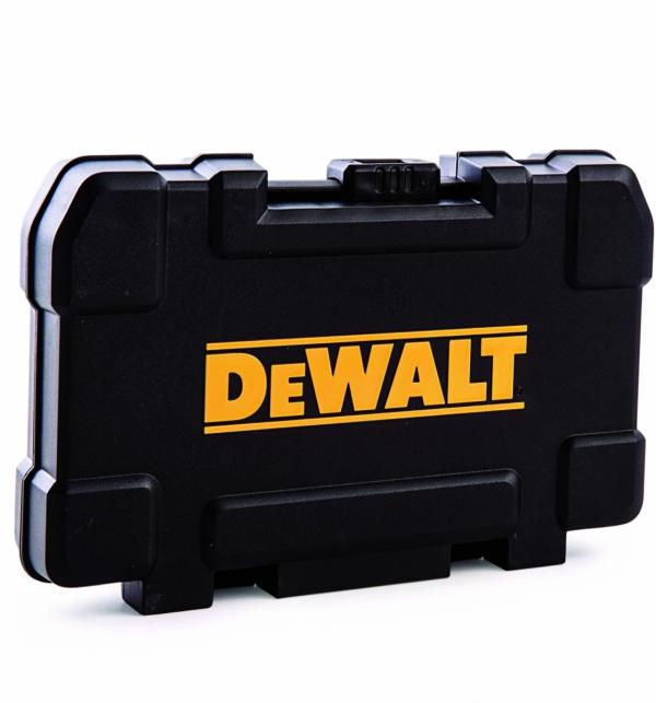 Zestaw bitów udarowych dewalt DT70541T 40el.