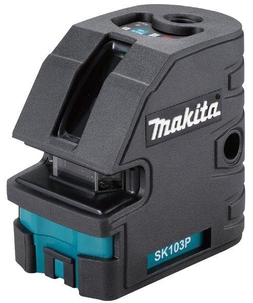 Miernik laserowy Makita SK103PZ