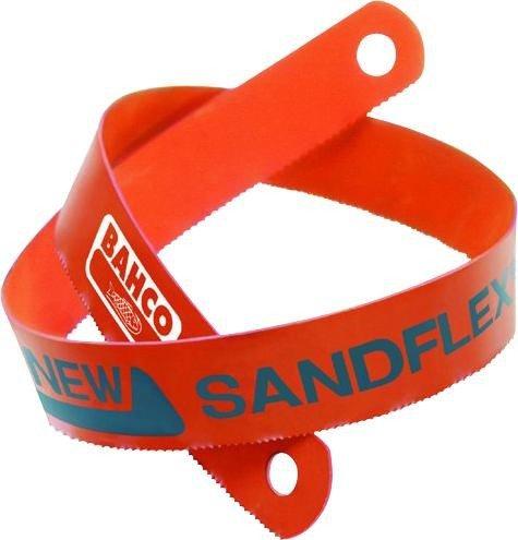 Bahco brzeszczot do piłki ręcznej 300mm sandflex 3906-300-32