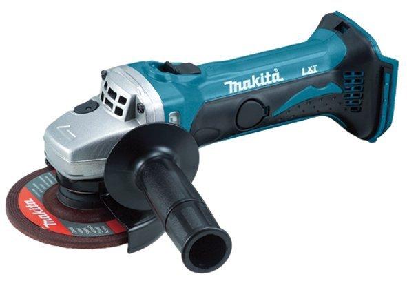 Akumulatorowa Szlifierka kątowa Makita DGA452Z 115mm 18V