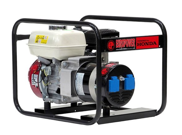 Agregat prądotwórczy HONDA EP3300 3,0kW 96dB(A)