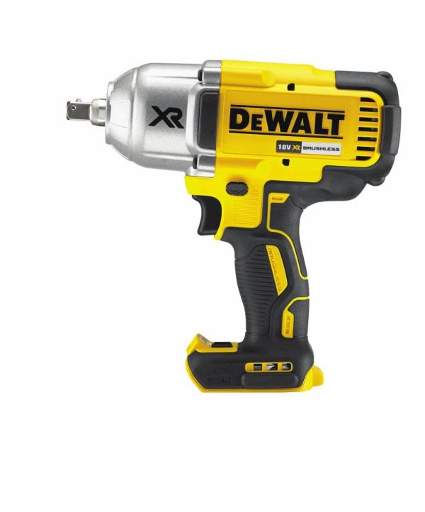 Klucz udarowy DeWalt DCF899N 18V- bez akumulatora i ładowarki