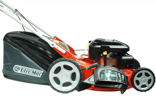 Kosiarka spalinowa Oleo-mac GV 53 TK AllRoad4 Plus + Gratisy!!!