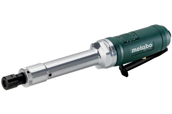 Pneumatyczna szlifierka prosta długa Metabo DG 700 L 601555000