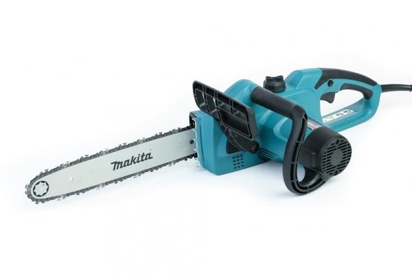 Pilarka łańcuchowa elektryczna Makita UC3541A 1800W