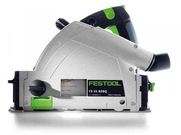 Zagłębiarka Festool TS 55 RQ-Plus-FS 712634