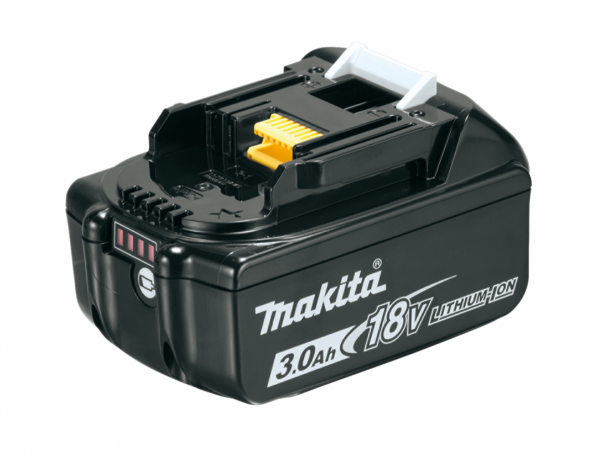 MAKITA Akumulator Li-Ion 18V 3,0 Ah model BL1830