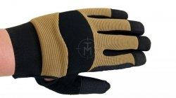 Rękawice taktyczne TM04 TAN