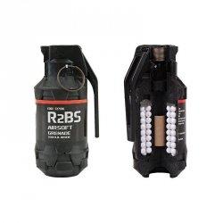 TAG Granat - R2Bs