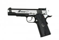 Replika pistoletu Xtreme 45