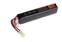 Akumulator LiPo 11,1V 2000mAh 20/40C