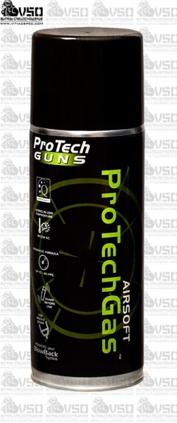 Green Gas ProTech 400 ml