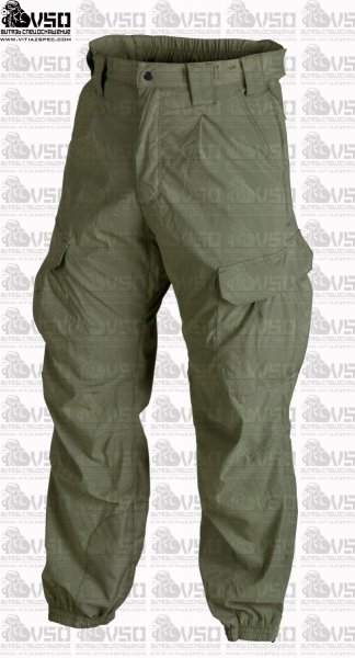 HELIKON - Spodnie LEVEL 5 Ver.II - Soft Shell  Olive Green