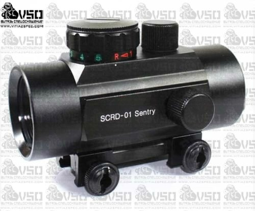 VECTOR KOLIMATOR SCRD-01 Sentry 1x35