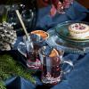 Holmegaard CHRISTMAS 2019 Kubki - Szklanki Świąteczne 2 Szt. 240 ml