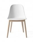 Menu HARBOUR SIDE Krzesło - Rama Dąb Naturalny - Siedzisko Białe