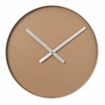 Blomus RIM Zegar Ścienny 40 cm Indian Tan/Nomad
