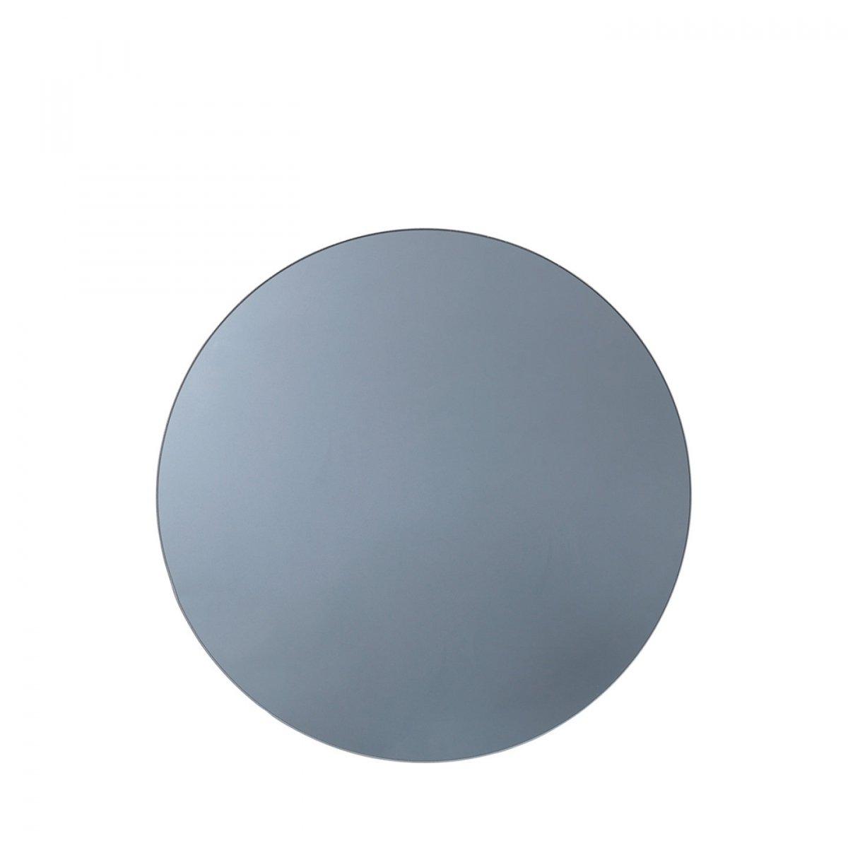 62d99b8f96ab Blomus VISION Lustro Okrągłe 30 cm Szare
