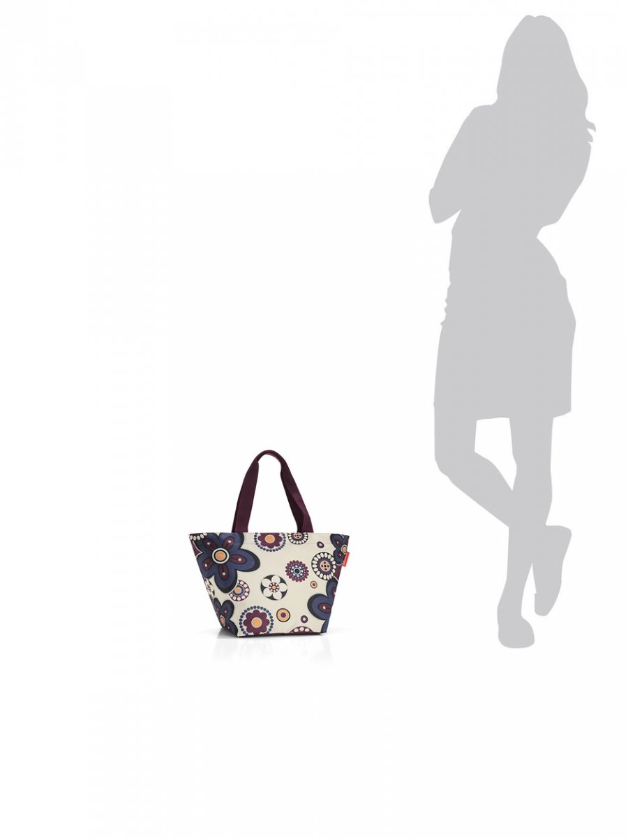 939d25657ac18 Reisenthel SHOPPER M Torba na Zakupy - Aquarius Special Edition ...