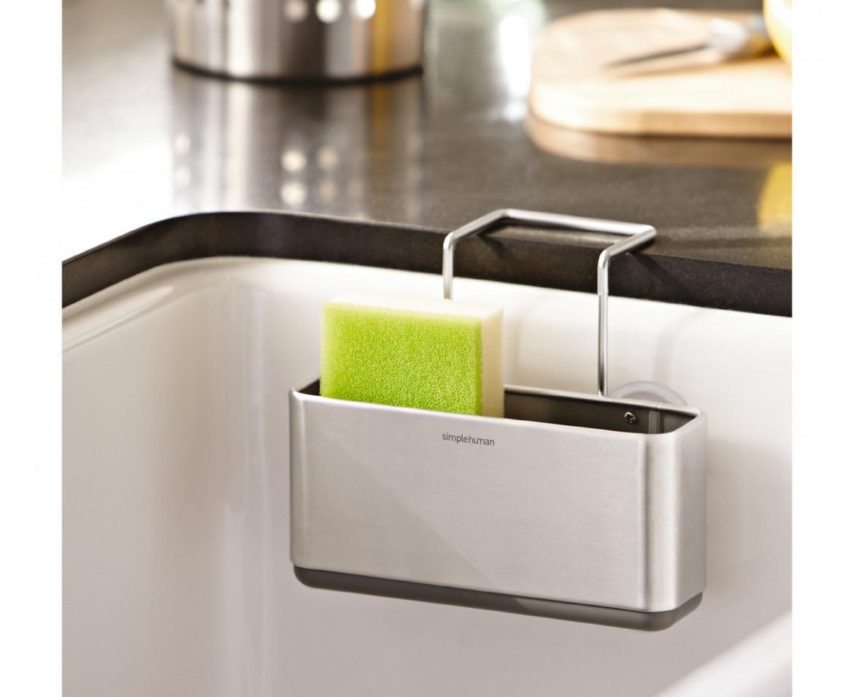 Kitchen Sink Tidy Ideas