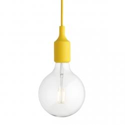 Muuto E27 Lampa Żarówka LED - Żółta
