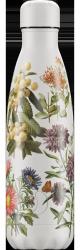 Chilly's BOTANICAL Stalowa Butelka Termiczna 500 ml Garden