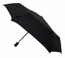 Smati Parasol Automat - Czarny