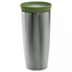 Rosendahl TO GO Stalowy Kubek Termiczny 400 ml Oliwkowy