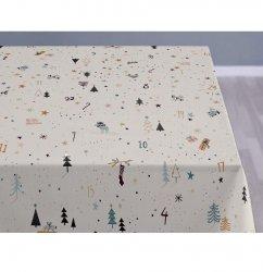 Sodahl CHRISTMAS DECEMBER Obrus Świąteczny na Stół 320x140 cm
