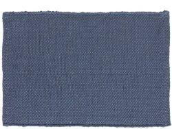 SÖDAHL - RUSTIC Podkładka z Juty na Stół pod Naczynia - Chine Blue Niebieska