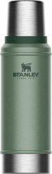 Stanley LEGENDARY CLASSIC Termos Podróżny 0,75 l Zielony