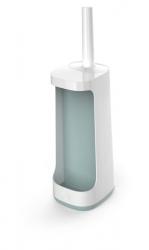 Joseph Joseph FLEX Szczotka Toaletowa do WC z Pojemnikiem na Detergent