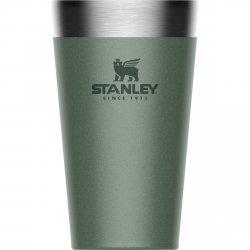 Stanley ADVENTURE KubekTermiczny Otwarty 0,47 l Zielony