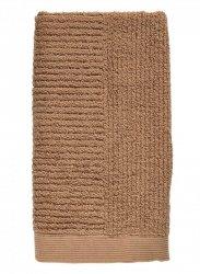 ZONE Denmark CLASSIC Ręcznik 100x50 cm Amber