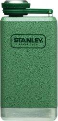 Stanley CLASSIC Piersiówka 140 ml Zielona