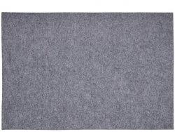 Sodahl FELT Filcowa Podkładka na Stół 48x33 cm Szara