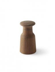 Skagerak HAMMER Drewniany Młynek do Soli lub Pieprzu - Tekowy