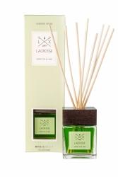 Lacrosse Dyfuzor Zapachowy z Patyczkami - Zapach Zielona Herbata & Limonka 200 ml