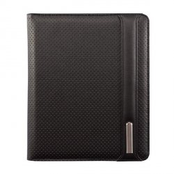 Xd Design KNIGHT Etui na iPad/iPad 2 - Czarne